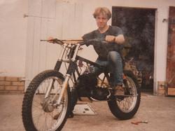 Montesa 349 1988