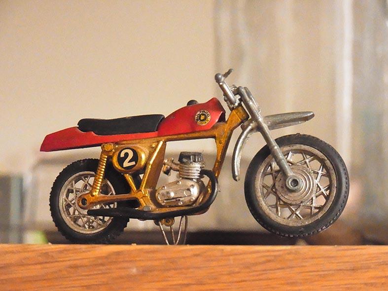 Bultaco Pursang 370 MK3