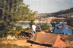 Südfrankreich 1989