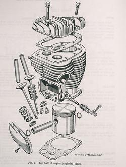 M 20 Engine