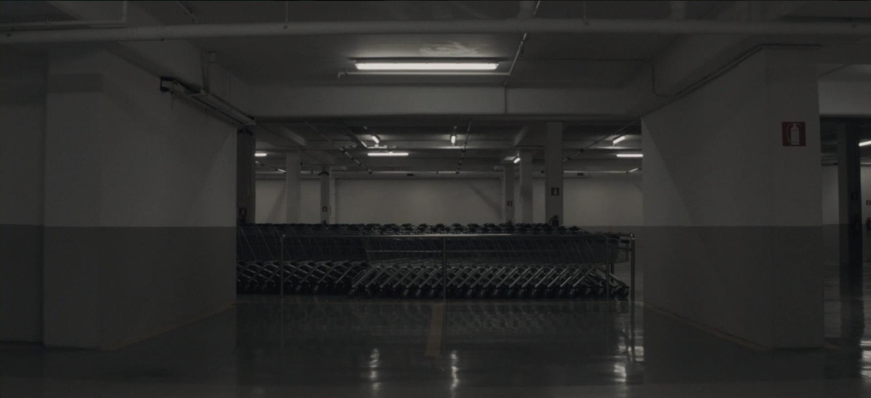 Supermarket (2017)