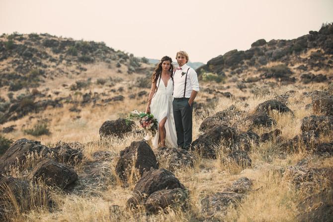 Jonathan & Michelle || Wedding