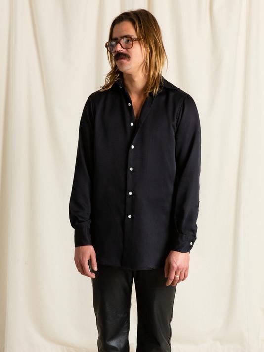 Factors-col.1-shirt-black silk-Ian-1.jpg