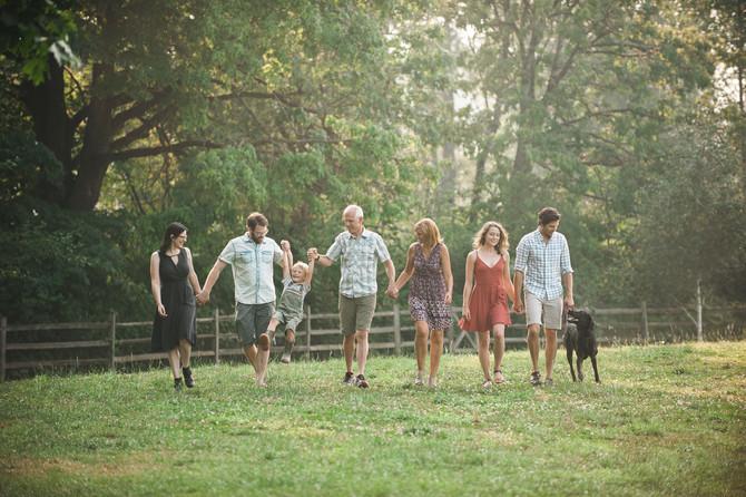 Heath Family