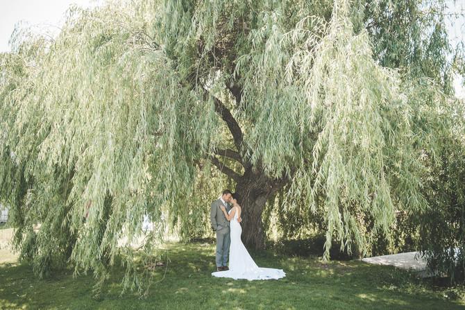 Jason & Kenzie || Wedding