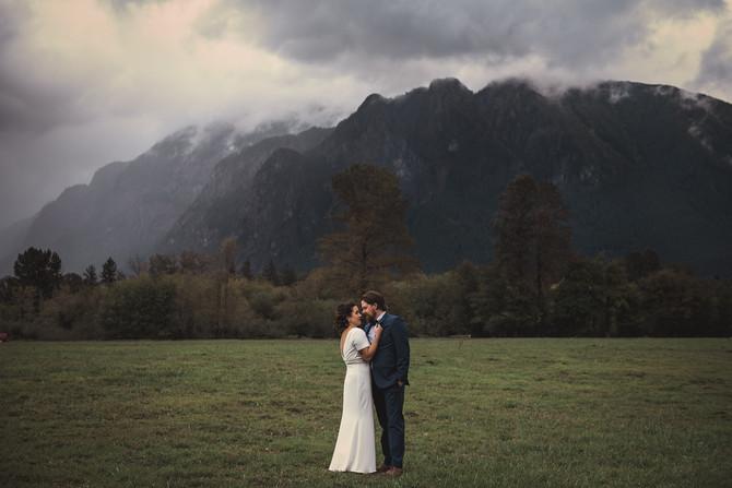 Phil & Jess || Wedding