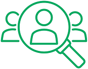 people magnify glass - Green.png