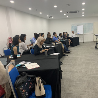 Day-1 Leadership Journey Session - 10 March 2020