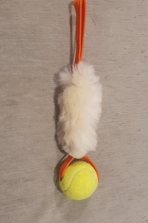 Tennis Sheep Tugger