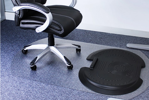 AFS-TEX 5000 S2S Product image on carpet