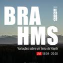 Brahms - Variações sobre um tema de Haydn