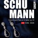 Schumann - Concerto para piano em lá menor, op. 54