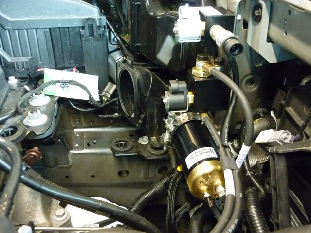 Land Rover Freelander 2 Direct Injection | Services - Save