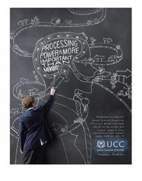 UCC 'Tomorrow Thinking'