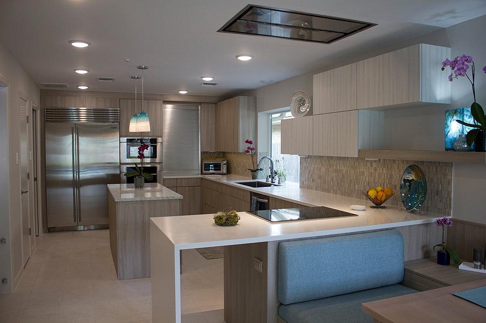 Designer Kitchen And Bath