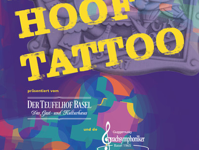5. Deyfelhoof Tattoo