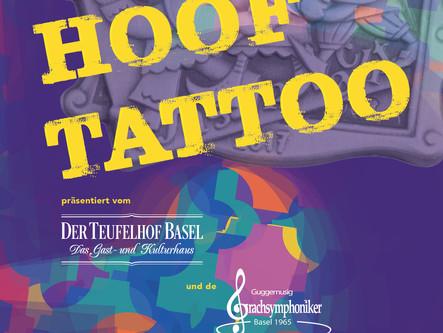 5. Deyfelhoof Tattoo