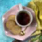 If you are cold, tea will warm you; if y