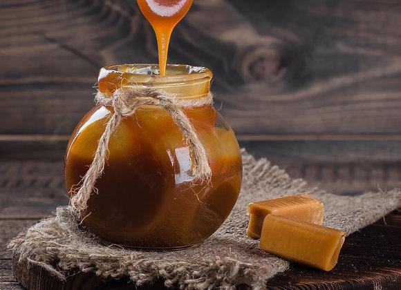 Scotched Caramels