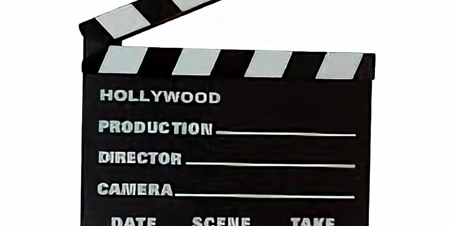 Let's Get Hollywood: Movie and Art Camp (Ages 5-9)