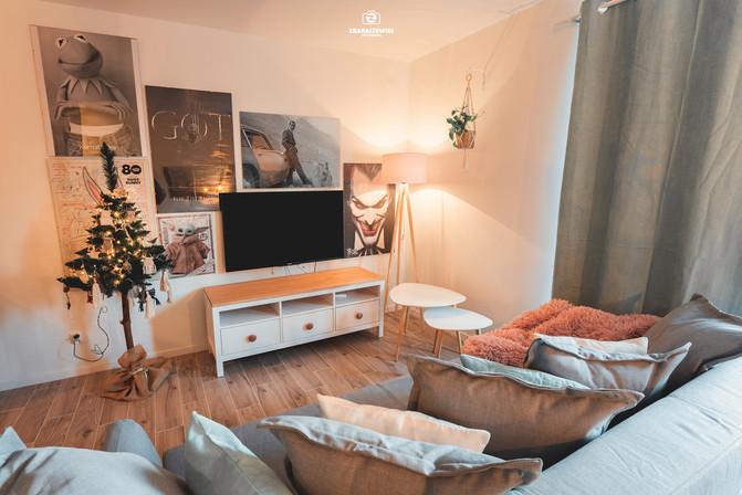 Eastside-Apartament