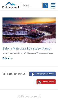 Karkonosze.pl