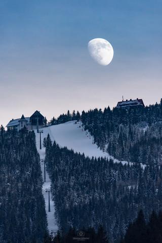 Świeradów Zdrój Gondola Ski&Sun