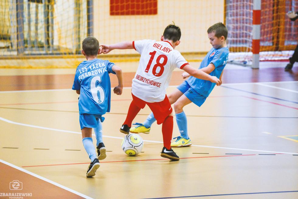 Turniej Bielany Biedrzychowice