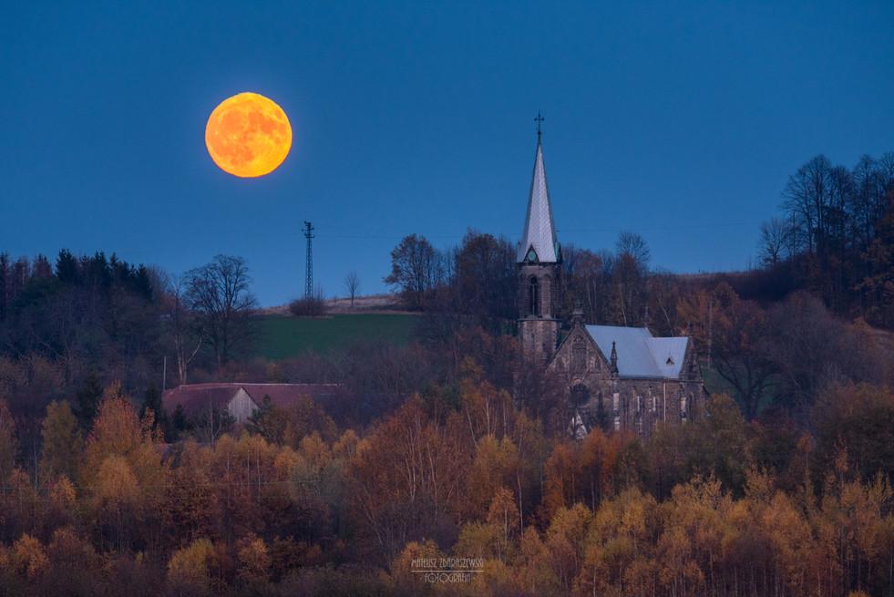 Kościół w Radoniowie