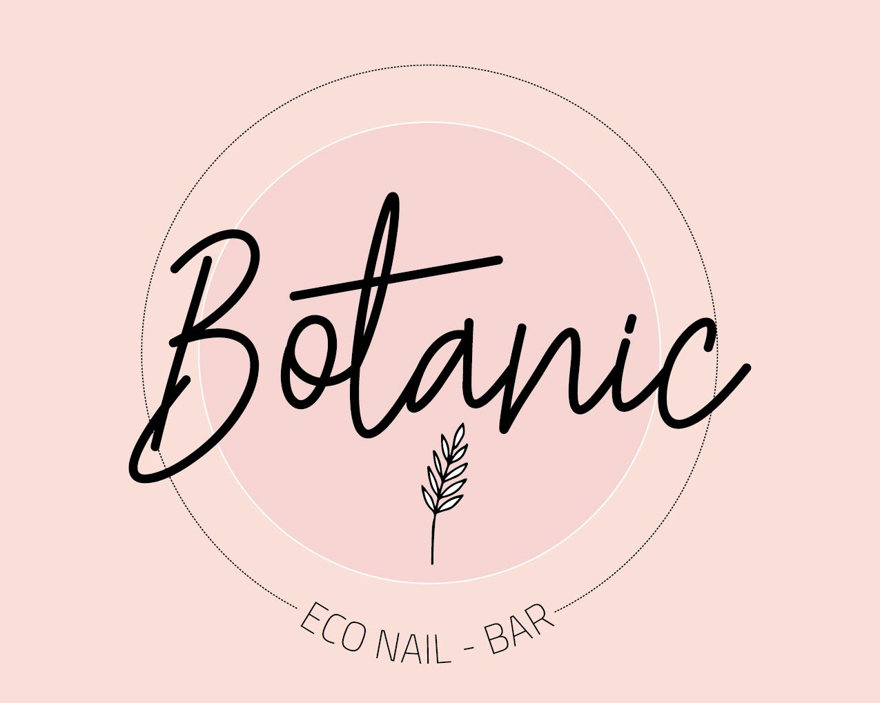 Botanic Eco Nail - Bar