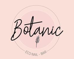 Botanic Eco Nail - Bar