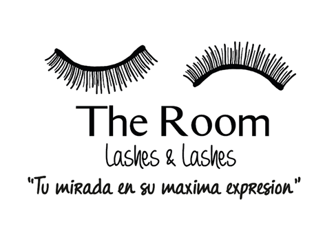 The Room Lashes & Lashes