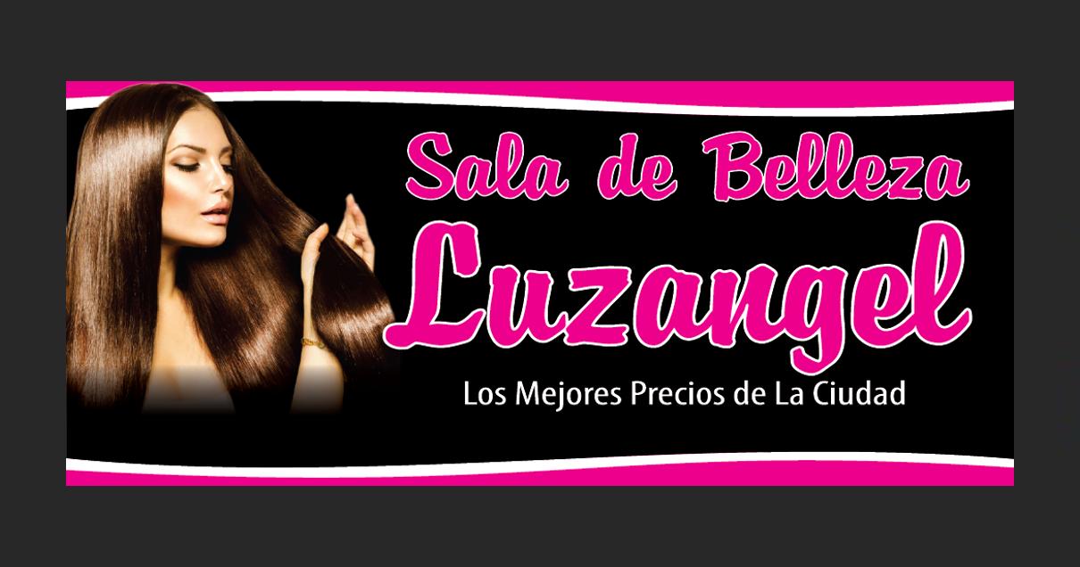 Sala de Belleza Luzangel