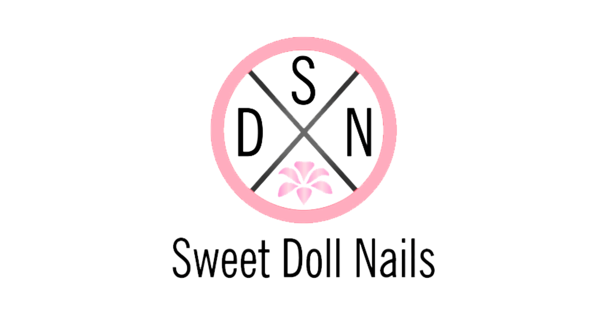 Sweet Doll Nails