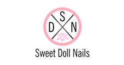 Sweet Doll Nails
