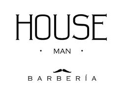 House Man Barbería
