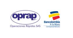 Oprap - Bancolombia