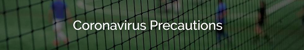 Coronavirus Precautions at Maracana.jpg