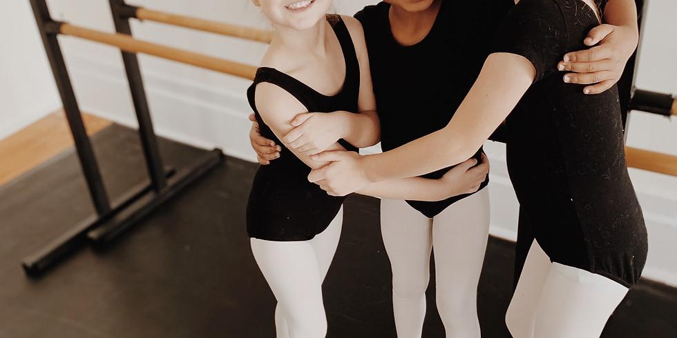 Summer Dance Intensive 2021
