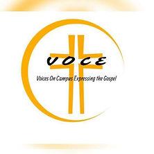 UCL Gospel Society (VOCE)