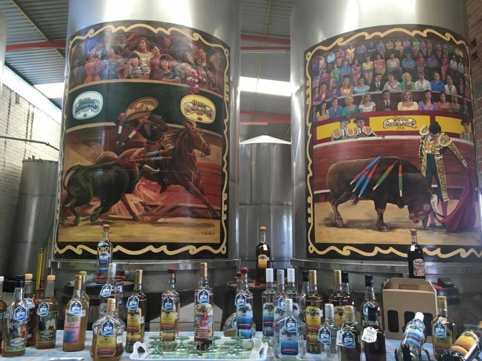Agave Distillery