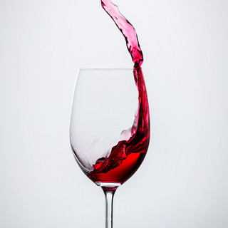 Werbefotografie, Produktfotografie, Wein