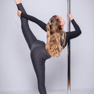 Poledancefotografie, Pole-Shooting