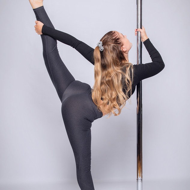 Poledancefotografie, Pole-Shooting