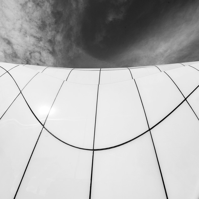 Werbefotografie, Architekturfotografie