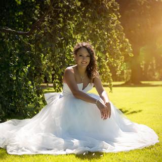 Hochzeitsfoto, Hochzeitsfotografie, Braut