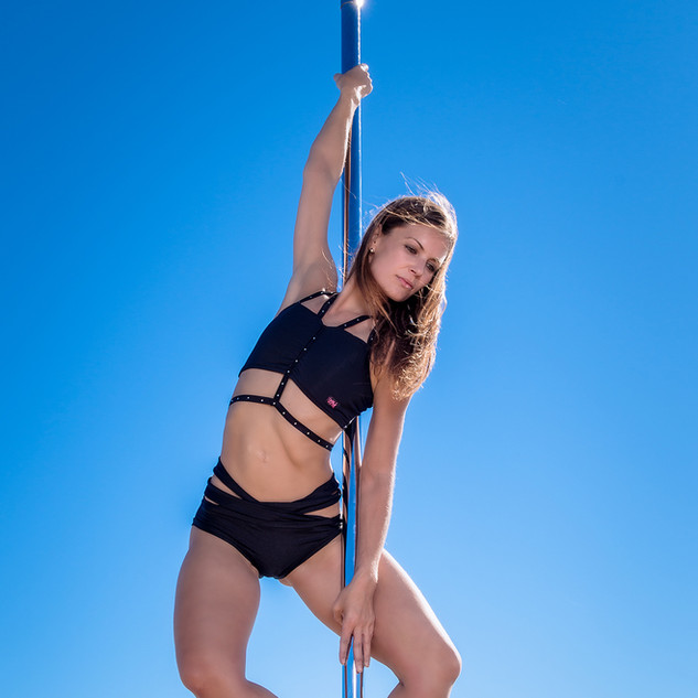 Poledancefotografie, Pole-Shooting, Polecamp