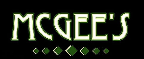 McGee's Logo