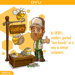 Honey Art