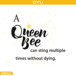 The Queen's Sting